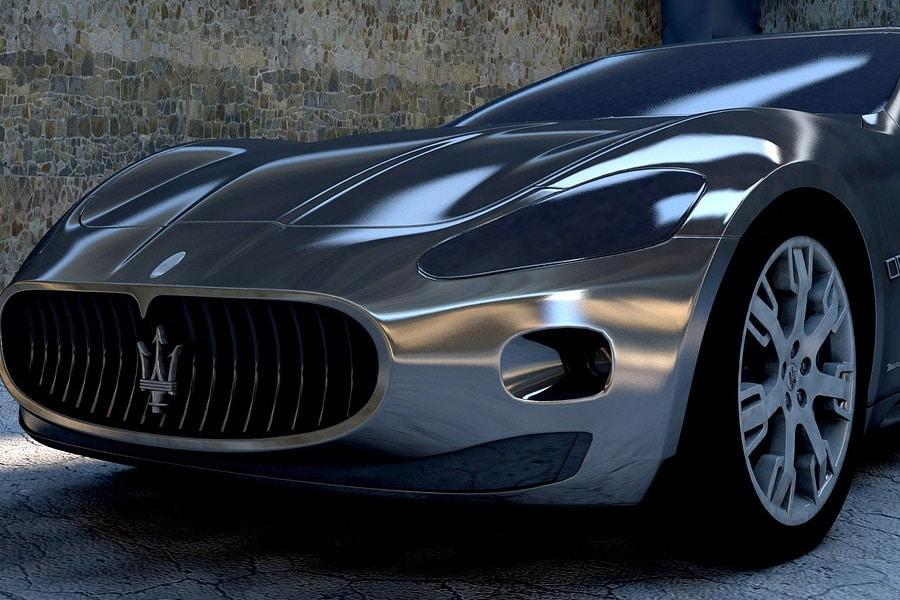 Maserati Details Matter LLC.