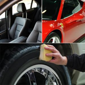 Auto Detailing Maintenance Packages