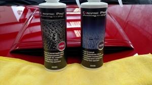 ceramic pro protects car finish