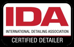 International Detailing Association Certified Detailer Details Matter LLC