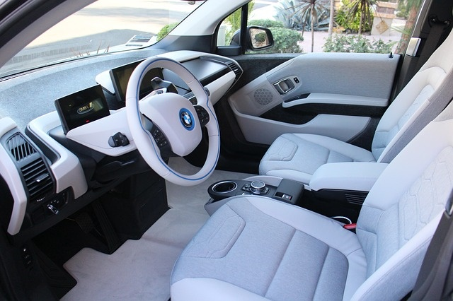 Protecting Your Car's Interior is Just as Important as Protecting the Exterior - Details Matter