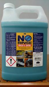 Optimum No Rinse >> 5 Reasons We Use Optimum No Rinse Wash Shine Details Matter Llc