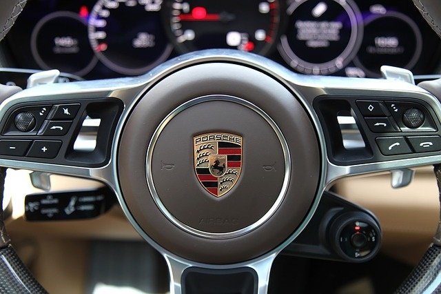 Want Superior Surface Protection For Your Porsche Ceramic Coating