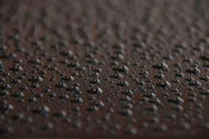 PPF vs ceramic coating hydrophobicity