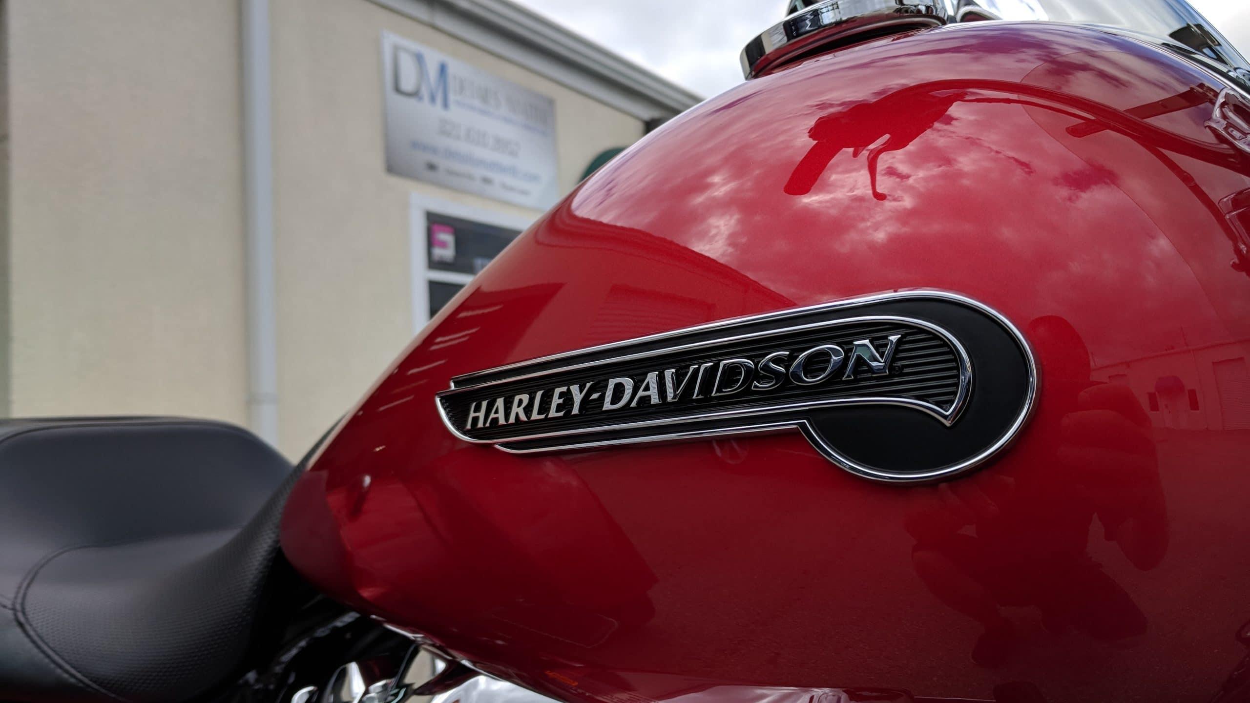 Motorcycle Detailing Details Matter LLC.