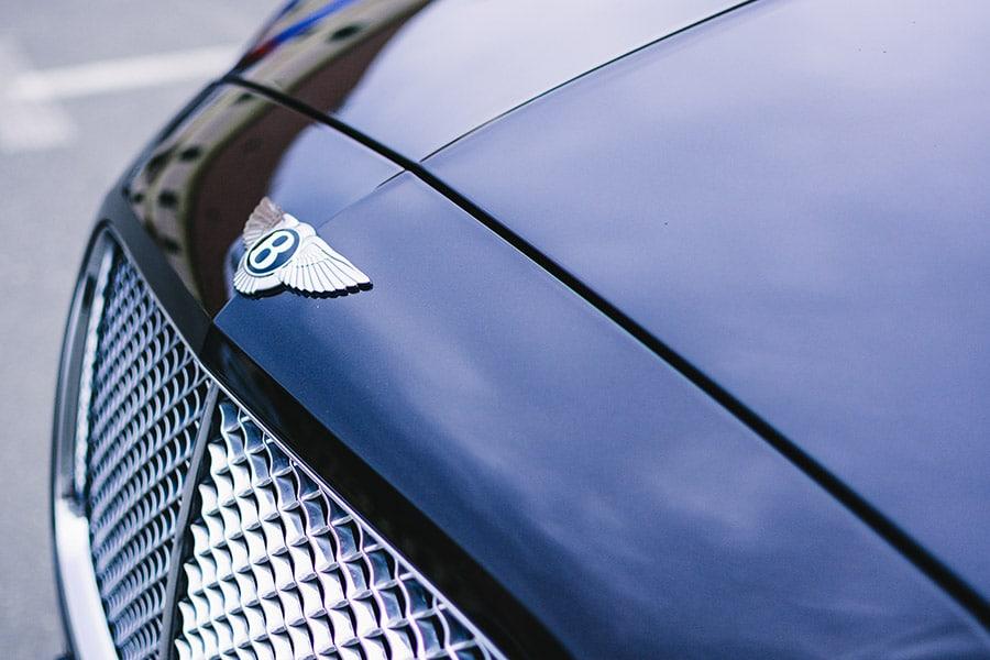 Bentley Paint Protection Details Matter LLC.