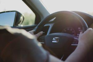 car interior plastics off-gassing