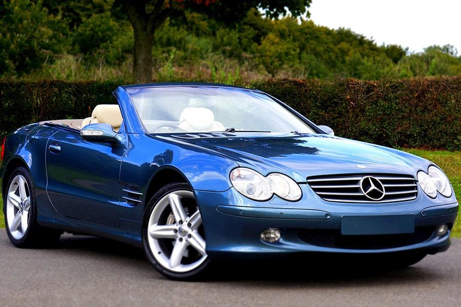Mercedes Benz Details Matter LLC.